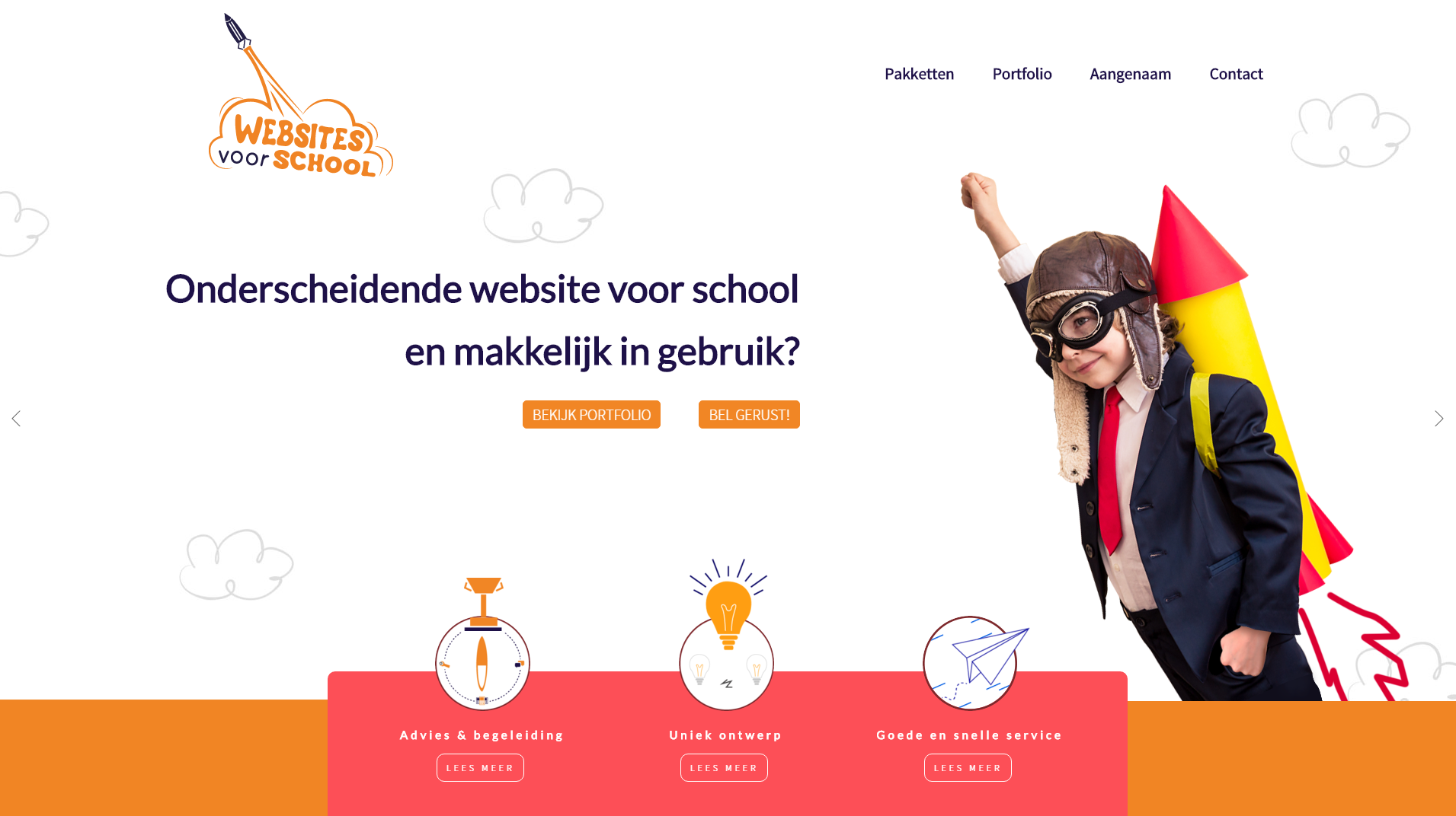 websites voor school main