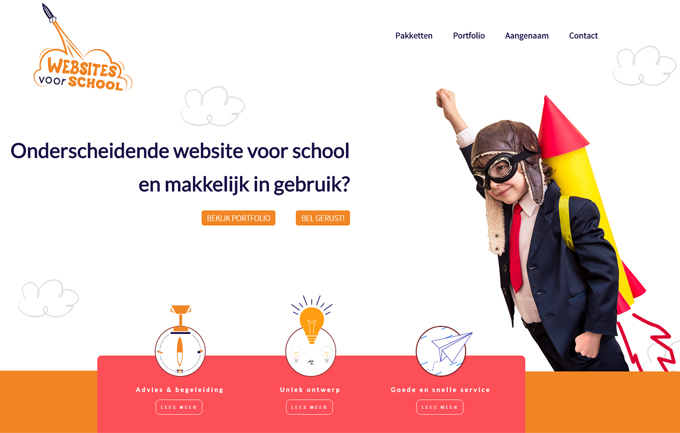 website-design-verbeek-media-design