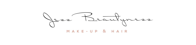 jess-beautyness-logo-design